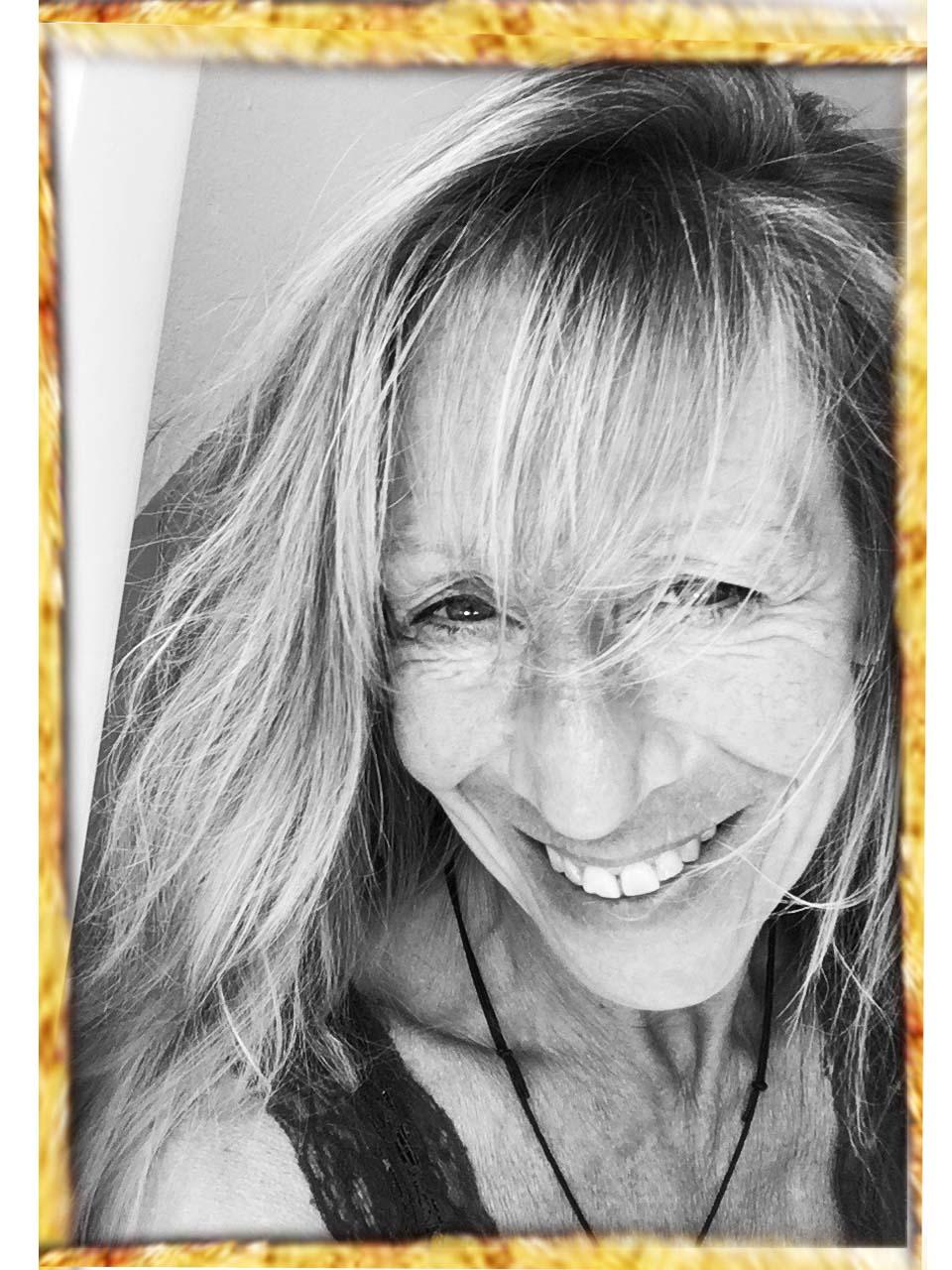 Susanne Kehrein